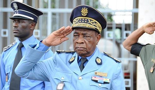 Communiqué de presse du MRC relatif à la convocation du Président Maurice KAMTO
