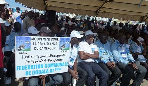 20 Mai 2014 - Message de Maurice KAMTO au Peuple Camerounais